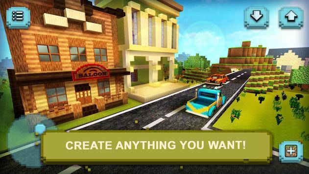 باني كرافت: بيت البناء تصوير الشاشة 4