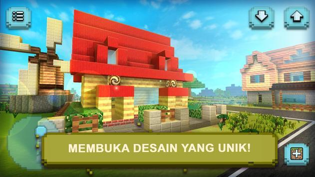 Membangun Rumah: Game Desain screenshot 2