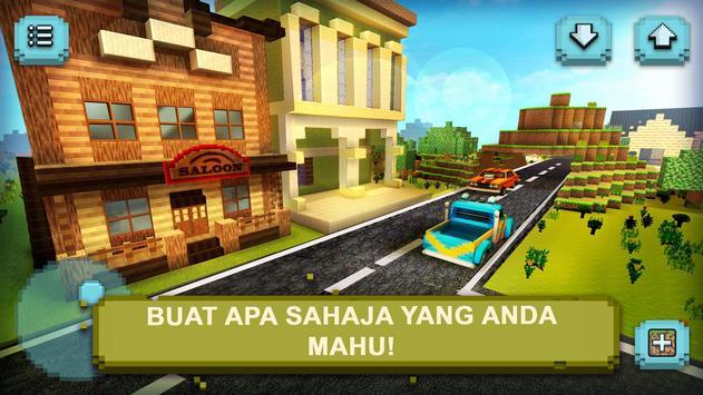 Pembinaan Rumah: Permainan Reka Bentuk syot layar 4