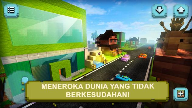 Pembinaan Rumah: Permainan Reka Bentuk syot layar 6