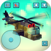 建造武裝直升機: 生存,飛行和射擊戰爭遊戲 圖標