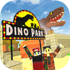 Dino Theme Park Craft simgesi