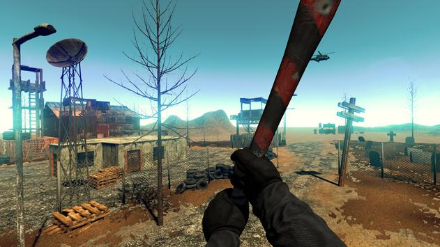 Survival Shooting Strike screenshot 6