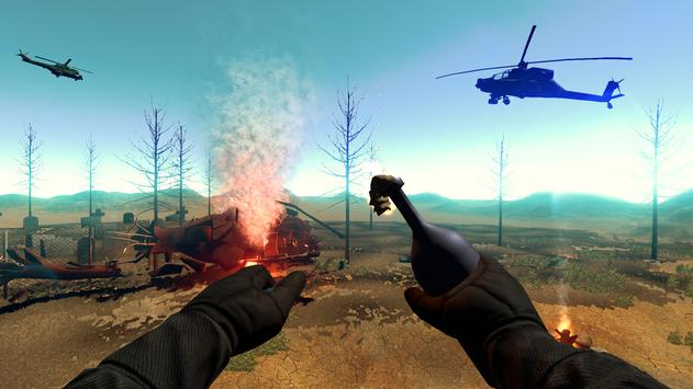 Survival Shooting Strike screenshot 7