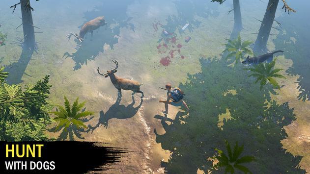 12 Schermata Survival Games: Zombie