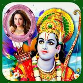 Ram Navami Photo Frames icon