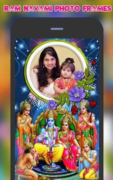 Ram Navami Photo Frames screenshot 4