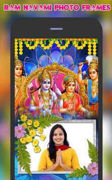 Ram Navami Photo Frames screenshot 1