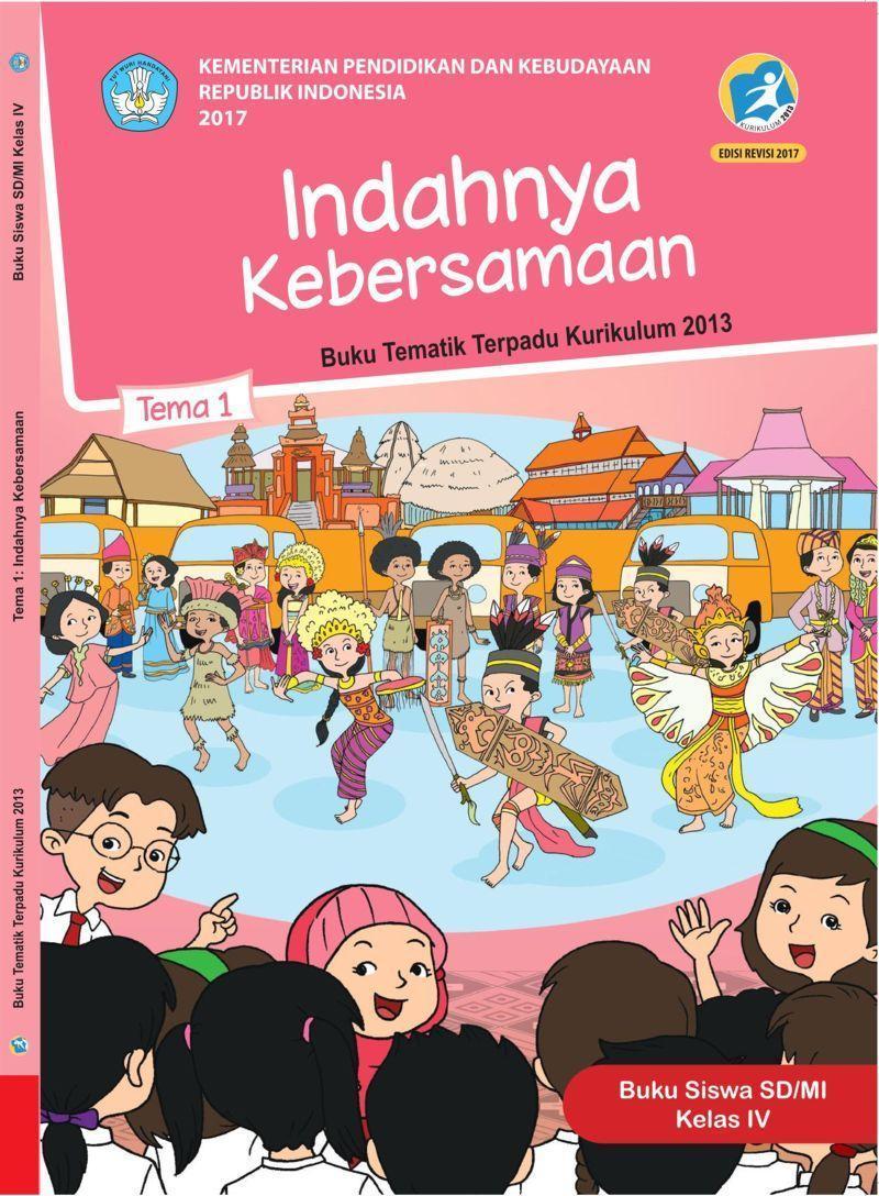 Download Buku Arab Melayu Kelas 4 Sd