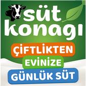 Süt Konağı icon