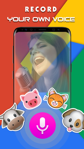 Funny voice maker download