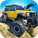 Off Road Monster Truck Driving - SUV Car Driving APK Android