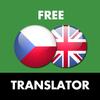 Czech - English Translator Zeichen