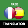 French - Spanish Translator アイコン