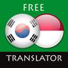 Korean - Indonesian Translator icon