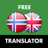 Norwegian - English Translator Zeichen