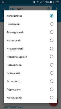 Multitran screenshot 7