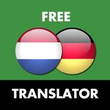 NL <> DE Translator