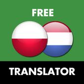 Polish - Dutch Translator icon