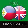 Filipino - English Translator-icoon