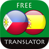 Filipino - Spanish Translator ikona