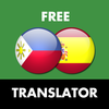 Filipino - Spanish Translator 圖標