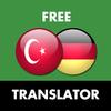 Türkisch - Deutsch Übersetzer Zeichen