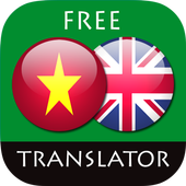 Vietnamese - English Translato icon