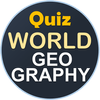 World Geography Quiz Competitive Exams आइकन
