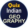Indian Geography Quiz 1250 MCQs आइकन