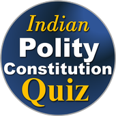 Indian Constitution and Polity 1850 MCQ Quiz icon