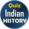 Indian History Quiz AIH MIH MOD 1500 MCQ-icoon