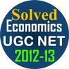 UGC Net Economics Paper Solved 2-3 आइकन
