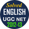 UGC Net English Solved Paper 2-3 10 papers 12-13-icoon