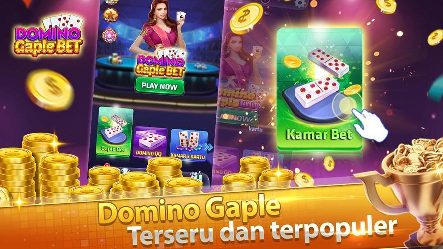Gaple Online Domino Kartu Bet Dan Remi Pro Apk 1 0 1 Download For Android Download Gaple Online Domino Kartu Bet Dan Remi Pro Apk Latest Version Apkfab Com