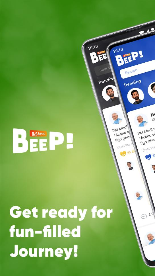 Beep App For Android Apk Download