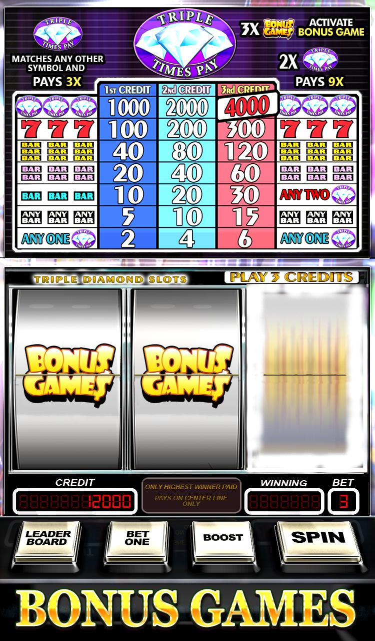 Livingston casino