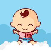 Baby Photo Editor icon