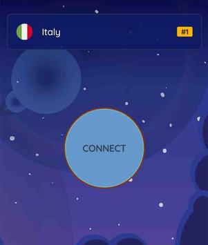 Italy VPN -Free VPN, Fast, Italy VPN Free Proxy screenshot 3