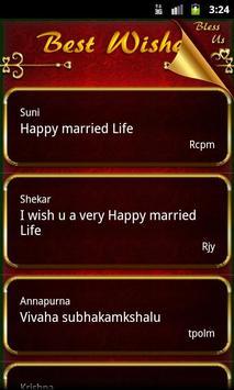 Swathi Bhimesh Wedding screenshot 4