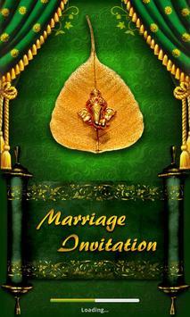 Swathi Bhimesh Wedding poster