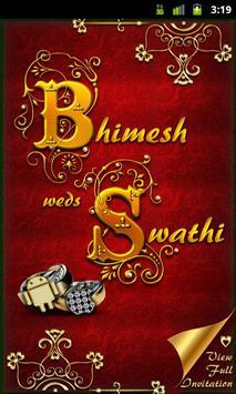 Swathi Bhimesh Wedding screenshot 1