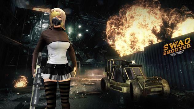 tembakan pistol heroik screenshot 6
