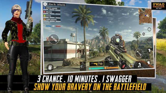 tembakan pistol heroik screenshot 13