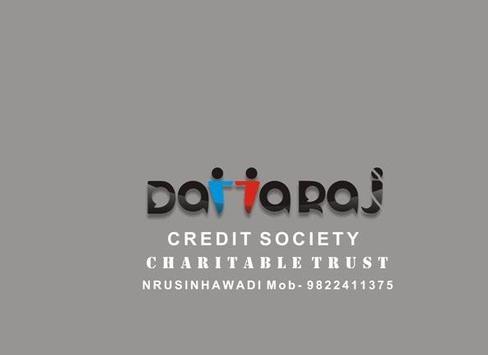 Dattaraj poster