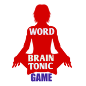 Word Brain Tonic Game 2019 icon