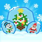 Mosaic Hex Puzzle 2 icon