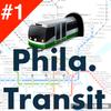 Philadelphia Transport - Offline SEPTA time maps 圖標