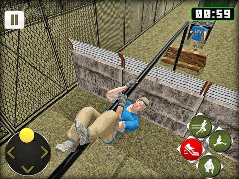 US Police Duty Army Training School Free 3D Games screenshot 10