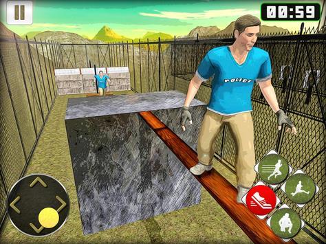 US Police Duty Army Training School Free 3D Games screenshot 8